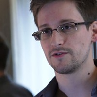 Did Edward Snowden tell us anything we didn't already know?