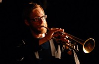 Swedish trumpeter Emil Strandberg makes his Chicago debut