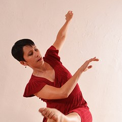 Emily Stein conducts Secret Experiments in Ballet #2