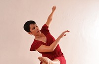 Emily Stein conducts <i>Secret Experiments in Ballet #2</i>