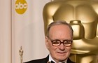 Ennio Morricone, now and then