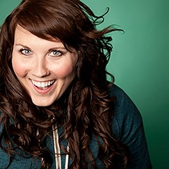 Enroll in the women-only comedy class founded by Cameron Esposito