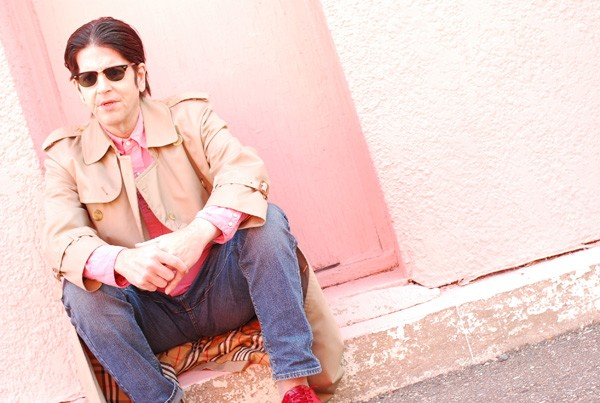 Every Everything: The Music, Life & Times of Grant Hart  screens Sat 5/3.