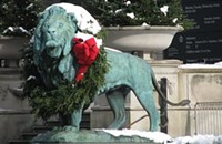 Everything to do on Christmas Eve and Christmas Day 2014 in Chicago