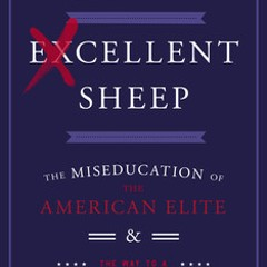 Excellent Sheep: God and metaphorical livestock at Yale