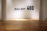 "Exhibits I might skip, part one: Gallery 400's ""Observer Effect"""