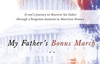 Fall Books Special<br /><i>My Father's Bonus March</i>