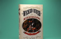 Fall Books: The Mississippi of the Mind's Eye