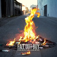 Fall Out Boy bails on alt-rock