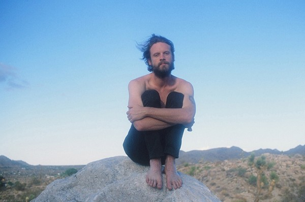 Father John Misty - EMMA GARR