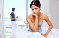 Fed-up wife seeks enthusiastic oral