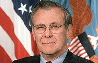 Federal Judge Says Rumsfeld Can't Duck Trial
