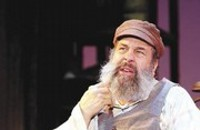 <em>Fiddler on the Roof</em> at the Auditorium