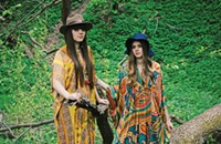 First Aid Kit's sisterly harmony