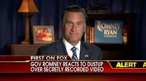 For Romney, one damned thing after another