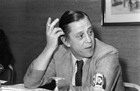 How Ben Bradlee changed Chicago-style journalism