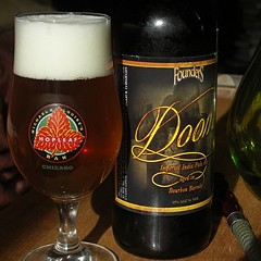 Founders Doom: An imperial IPA gets even heavier