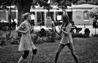 Further thoughts about <i>Frances Ha</i> and its supermodels