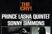 Frank Rosaly and the Lost Sounds of Prince Lasha and Sonny Simmons