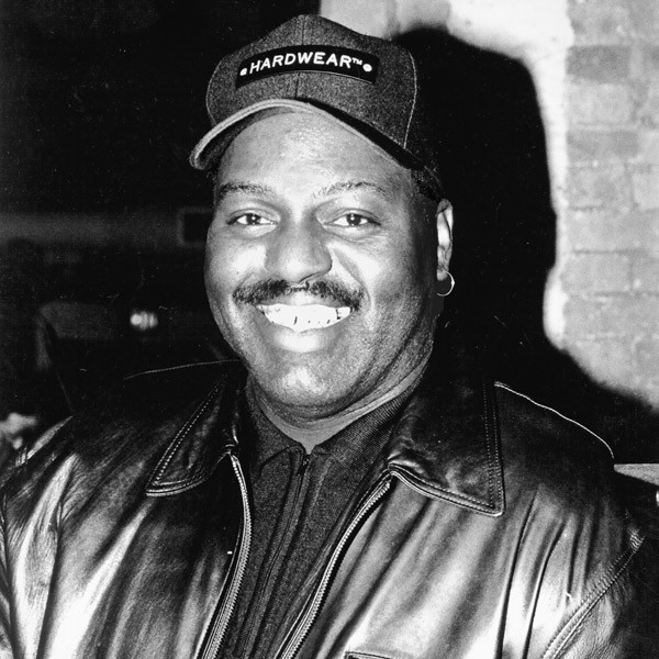 Frankie Knuckles, circa 1988 - AL PEREIRA/MICHAEL OCHS ARCHIVES/GETTY IMAGES