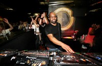 12 O'Clock Track(s): RIP Frankie Knuckles, a megamix