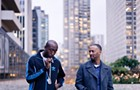 "12 O'Clock Track: Freddie Gibbs and Madlib's frenetic ""City"""