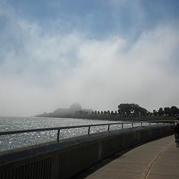Keep up with the Lakefront Trail on Twitter