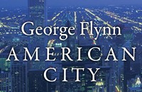 Free discussion, and local composer George Flynn releases a fine new CD