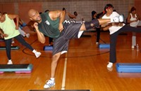 Free Fitness Week at Chicago Park District