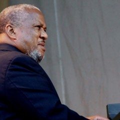 Free set by Willie Pickens, Donald Harrison, and Ron Perrillo in Millennium Park