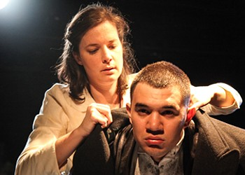 Fringe theater goes on parade with the 26th annual Abbie Fest
