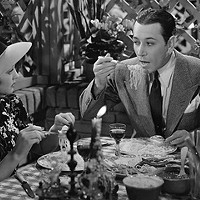 Fritz Lang's only romantic comedy still displays his skepticism