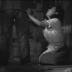From A Hen in the Wind (1948)
