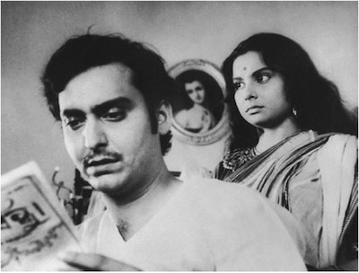 From Charulata