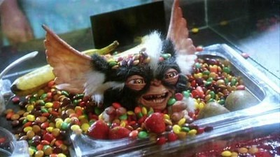 From Gremlins 2: The New Batch