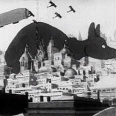 From Winsor McCay's The Pet (1921)