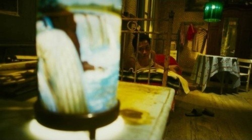 From Wong Kar-wais Happy Together