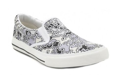 Full Circle shoes at BucketFeet.com, $75