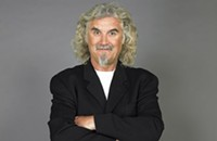 Funny Old Billy Connolly