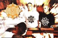 "12 O'Clock Track: Scarface's appearance on Gang Starr's somber, massive ""Betrayal"""