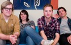 Garage rockers CoCoComa reunite (for now)