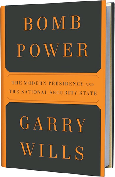Garry Wills Bomb Power