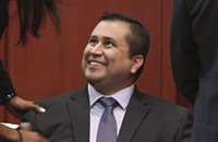 Guilt and responsibility in the Zimmerman trial
