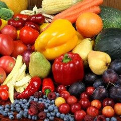 Get your daily dose of veggies today and tomorrow at Naperville's Veggie Fest.