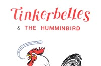 Gig poster of the week: Tinkerbelles and a violent chicken