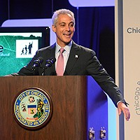 Give the mayor credit: School graduation rates are up