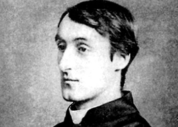 Having the best-worst, most terrible time with Gerard Manley Hopkins