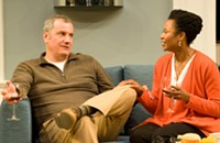 <i>Good People</i> and bad dads: new performing arts reviews