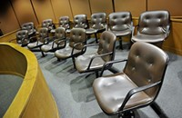 Why I want to get <i>into</i> jury duty, and why I'll be snubbed again