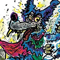 Gossip Wolf: Shred Like the Wind
